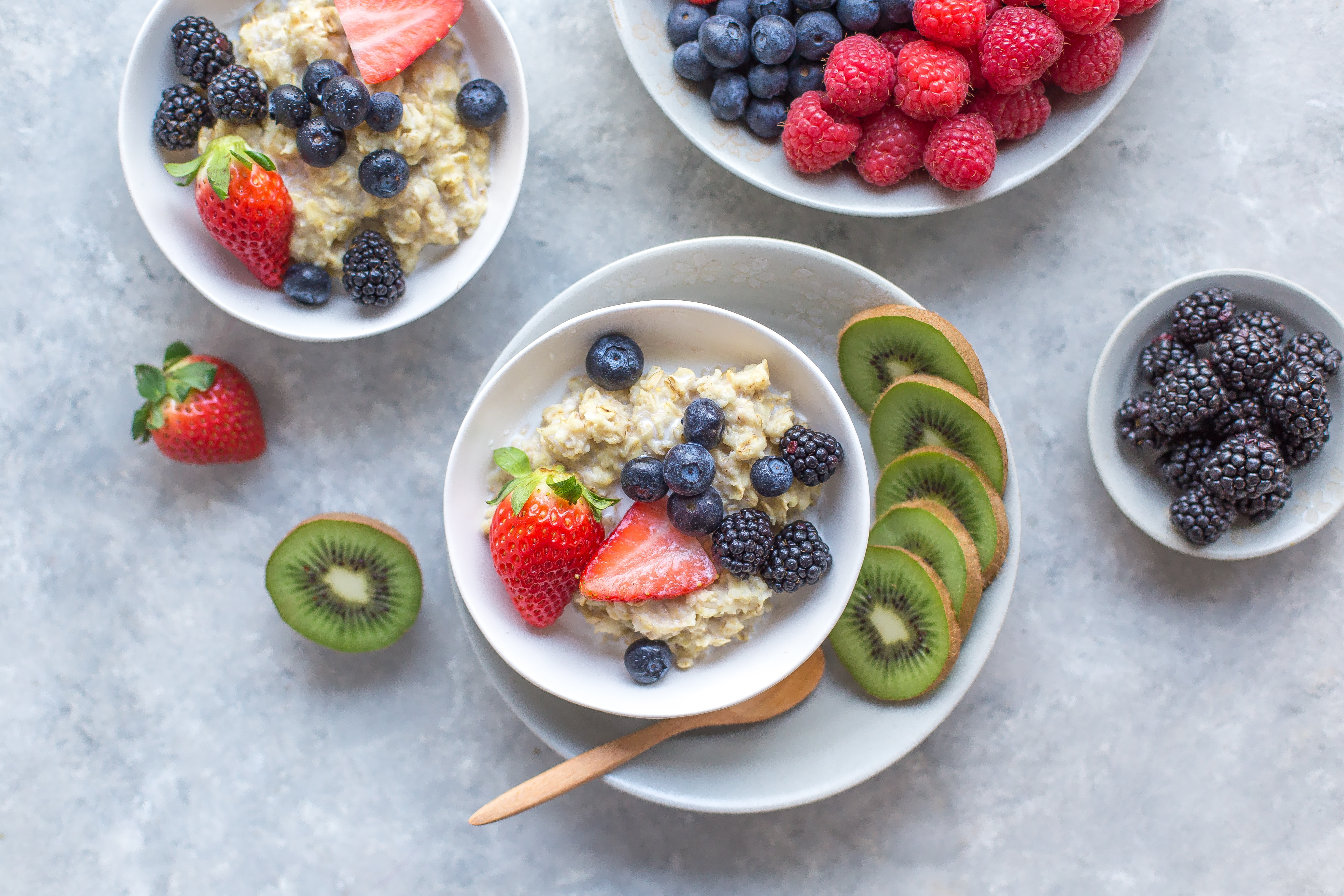 oatmeal, meal plan
